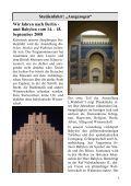 Interkulturellen Wochen 2008 - Evangelische Martin-Luther-Gemeinde - Page 5