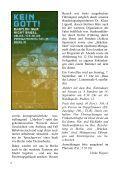 Interkulturellen Wochen 2008 - Evangelische Martin-Luther-Gemeinde - Page 6