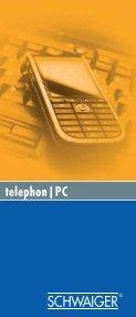 Telefon|PC - Schwaiger - Page 2