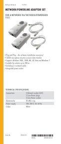 Telefon|PC - Schwaiger - Page 4
