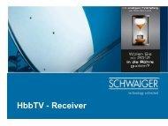 Firmenpräsentation 2007 - Schwaiger