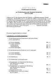 Anlage 3.pdf - Gemeinde Schwalmtal