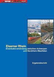 Eiserner Rhein - MBWSV NRW
