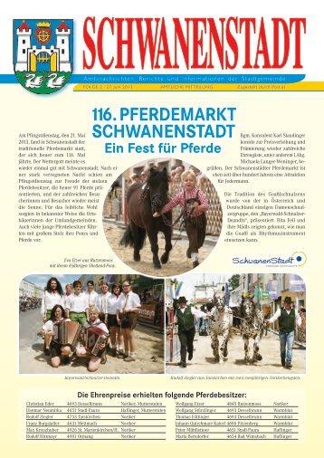 Amtsnachrichten Folge 2-2013 - Schwanenstadt