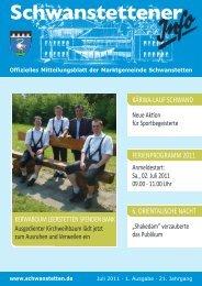 INFO 07_2011_web - Gemeinde Schwanstetten