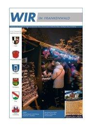 Ausgabe Nr. 48 vom 29.11.2013 - Schwarzenbach am Wald