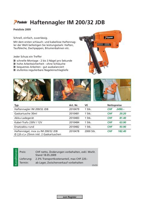 Download Spengler-Katalog (PDF, 11869 kb) - Schwarz Stahl AG