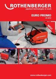 EURO PROMO I / 2012 XXXXX Subline www ... - Schwarz Stahl AG