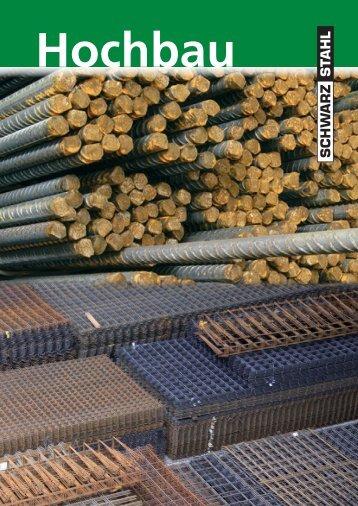 schöck isokorb® typ a - Schwarz Stahl AG