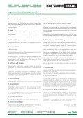 BA 200 - Schwarz Stahl AG - Page 5