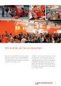 RODIA® Diamant- Kernbohren & Schneiden - Produkte24.com - Page 7