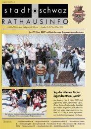 """Tag der offenen Tür im Jugendzentrum """"yunit"""" - Schwaz"""