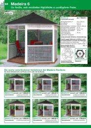 Gartenpavillons (2,19 MB) - Schweitzer Holz