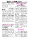 Weniger Rechte für junge Schweizer? - Schweizer Demokraten SD - Page 4
