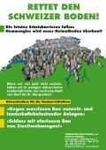 Tandem-Initiativen - Schweizer Demokraten SD - Page 2