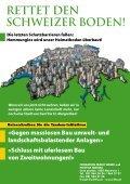 Tandem-Initiativen - Schweizer Demokraten SD - Page 3