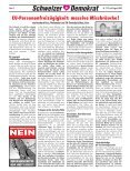 Nein zur Ost-Zuwanderung - Schweizer Demokraten SD - Page 4