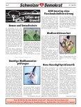 Volksrechte stärken! - Schweizer Demokraten SD - Page 4