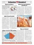 Volksrechte stärken! - Schweizer Demokraten SD - Page 5
