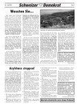 Volksrechte stärken! - Schweizer Demokraten SD - Page 7