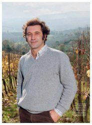 Nicolò De Ferrari - Schweizerische Weinzeitung