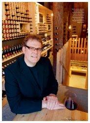 Weinhandlungen: Valentin wine - Schweizerische Weinzeitung