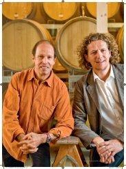Bündner vs. Burgund - Schweizerische Weinzeitung