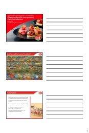 Referat (pdf) - Schweizer Fleisch