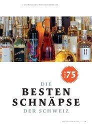 BESTEN SCHNÄPSE - Thuering Ambros - Weinbau und Brennerei