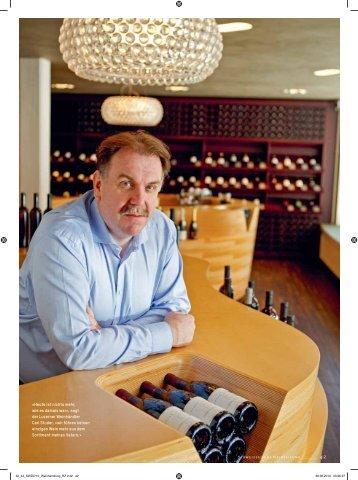Carl Studer - Schweizerische Weinzeitung