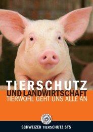 UND LANDWIRTSCHAFT - Schweizer Fleisch
