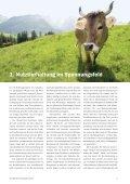 UND LANDWIRTSCHAFT - Schweizer Fleisch - Page 3