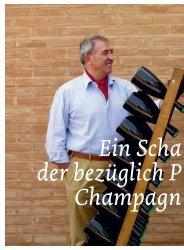 Franciacorta - Schweizerische Weinzeitung