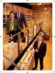Paul Ullrich AG - Schweizerische Weinzeitung