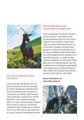 """Brochure """"Du cabri"""" - Schweizer Fleisch - Page 5"""