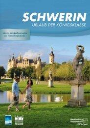 Urlaubskatalog - Schwerin