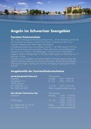 Angeln - Schwerin