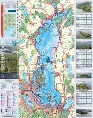 Karte SeeNaTour Schwerin [PDF]
