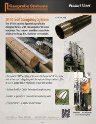 Download PDF - Geoprobe Systems