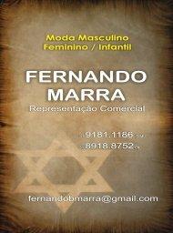 Catálogo Stylo Tropical (Fernando Marra)