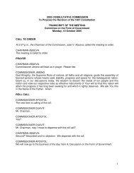 Oct. 10, 2005 - Philippine Center for Investigative Journalism