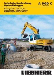 PDF (554 KB) - Schwickert Baumaschinen und Nutzfahrzeuge GmbH