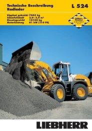 PDF (827 KB) - Schwickert Baumaschinen und Nutzfahrzeuge GmbH