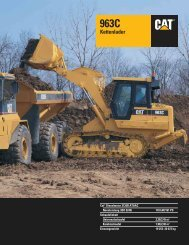 CAT-Loader-Laderaupe-Caterpillar-963C-kettenlad..