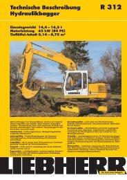 PDF (410 KB) - Schwickert Baumaschinen und Nutzfahrzeuge GmbH