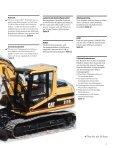 PDF (1.045 KB) - Schwickert Baumaschinen und Nutzfahrzeuge ... - Seite 3