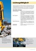 PDF (1.466 KB) - Schwickert Baumaschinen und Nutzfahrzeuge ... - Page 5