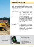 PDF (1.466 KB) - Schwickert Baumaschinen und Nutzfahrzeuge ... - Page 7