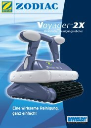 Voyager 2X Flyer