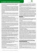 Versicherungsbedingungen Restkreditschutz - Credit Europe Bank - Seite 3